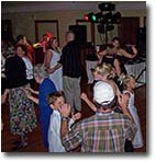 DJ Music and Entertainment for Weddings and Parties