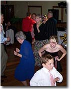 Wedding and Party Disc Jockey Service
